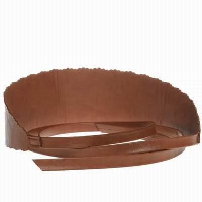 ceinture large pour homme,ceinture large smoking,ceinture large nouee 337a1609b34