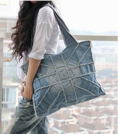 jean sac d 39 os sac en jean facile sac avec vieux jean. Black Bedroom Furniture Sets. Home Design Ideas