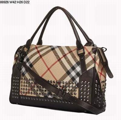 Sac Burberry Grossiste