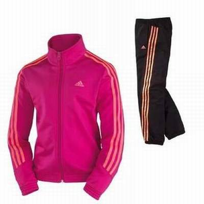 survetement fille airness,jogging asics fille,