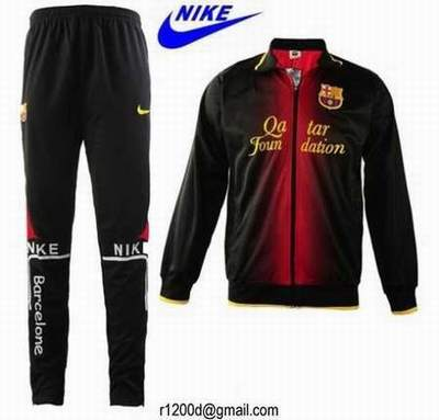 Tunisie Wwz7pqr Jogging Survetement Femme Nike Foot Locker TK1JclF